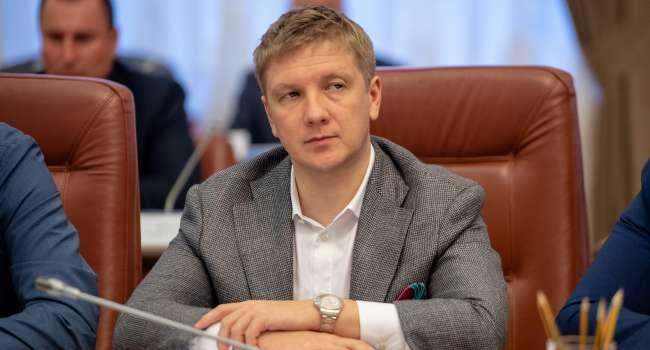 Андрей Коболев: Транзит российского газа через Украину не позволит пойти Москве в полномасштабное наступление