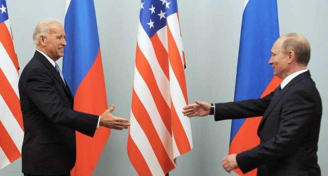 У Байдена вскоре могут ввести санкции против России