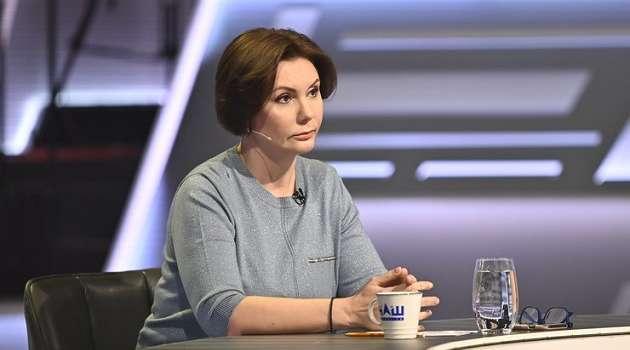 Бондаренко: военные приходят из Донбасса с испорченной психикой