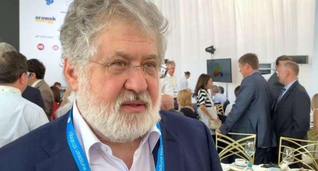 Политолог: за что такое счастье Коломойскому от Зе-власти, что труба Медведчука теперь его?