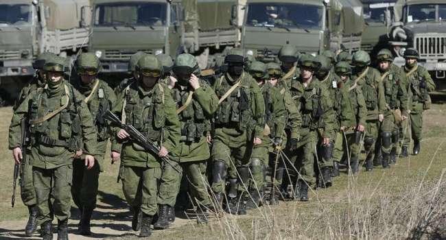 США: Такого военного присутствия РФ у границ с Украиной не было с 2014 года