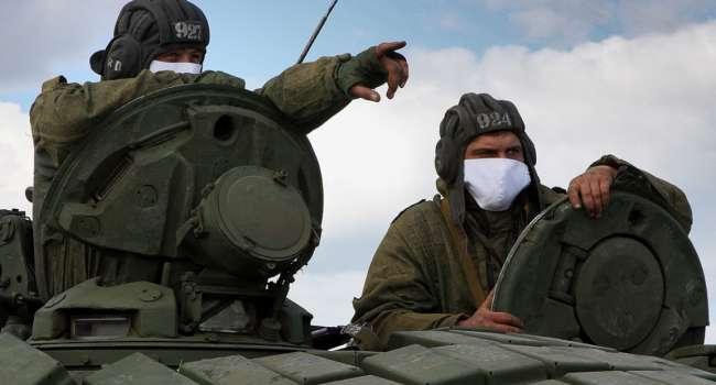 Что задумал Путин? Политолог назвал 2 возможных варианта с развертыванием беспрецедентного количества войск на границе с Украиной