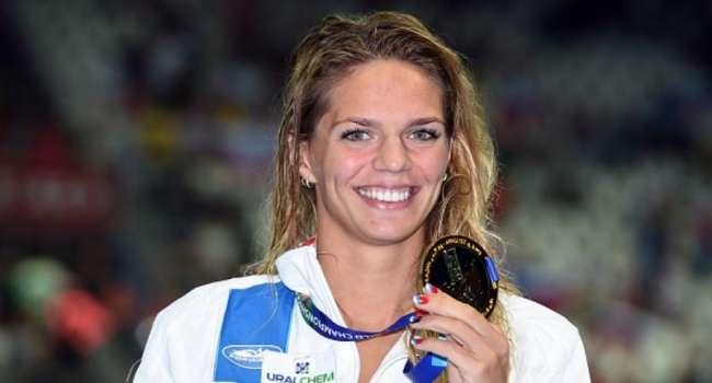 Олимпийская чемпионка из России собирается получить американское гражданство