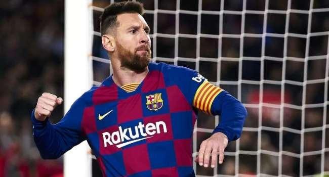 «Ему там хорошо»: Зинедин Зидан заявил, что Лионель Месси должен остаться в «Барселоне»