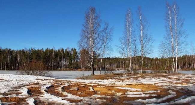 Очередное похолодание и снег: синоптик предупредила о непогоде на следующий неделе