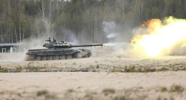 Арестович: Может быть попытка военного продвижения вглубь Украины