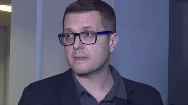 Гончаренко: у Зеленского закрыты глаза. Баканов «крышует» преступников – кадры