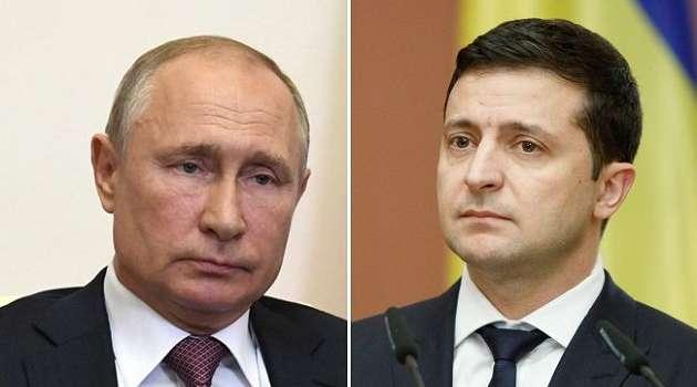 Арестович рассказал, как Зеленский пытался поговорить с Путиным после гибели четырех военных
