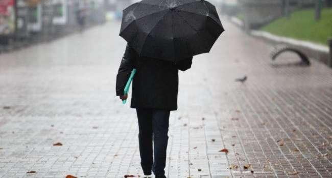 Погода в Украине на неделю: страна окажется во власти дождевых циклонов