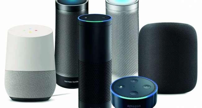 Smart-колонки: разбираемся в умной акустике