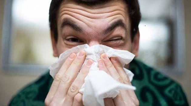Заболеваемость гриппом и ОРВИ в Киеве снизилась на 11%