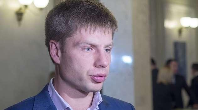 Гончаренко призвал власти отказаться от импорта белорусского тока
