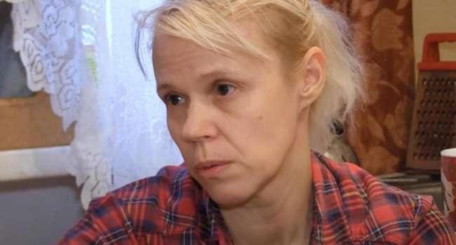 «Распятый мальчик на Донбассе»: журналисты нашли автора фейка, бежавшую в Россию. Женщина из Западной Украины рассказала о тяжелой жизни