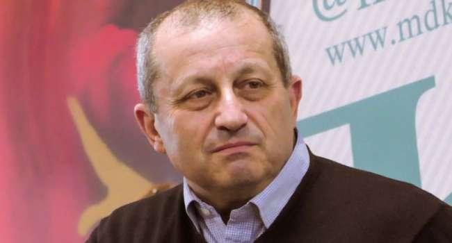 Эксперт из Израиля объяснил, может ли Украина надеяться на помощь Запада в случае войны на Донбассе