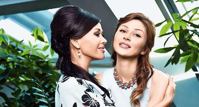 «Моя мама для меня – самая красивая женщина в мире»: дочь Анастасии Заворотнюк ответила на вопрос о ней