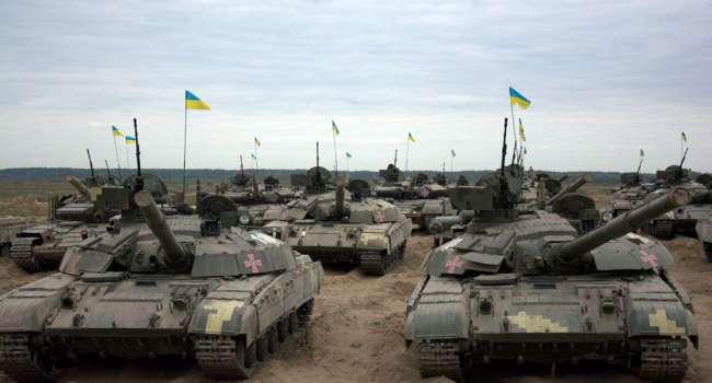 Власти о войне не подумали – Министерство обороны без дизеля для заправки танков