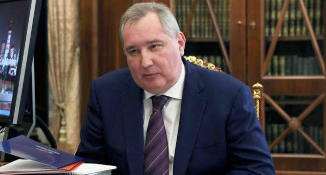 «Путь к оскотиниванию»: Рогозин резко обратился к украинскому конструкторскому бюро из-за Гагарина