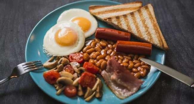 Медики назвали самые опасные завтраки для пациентов с диабетом