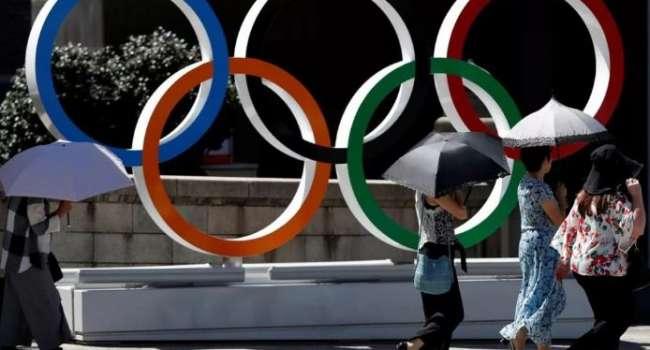 В Японии запустили обратный отсчёт до начала Олимпиады