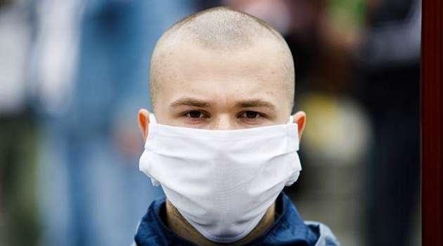 Ученые НАН предрекают снижение заболевания COVID в Украине