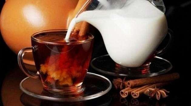Британский ученый рассказал о рецепте идеального чая