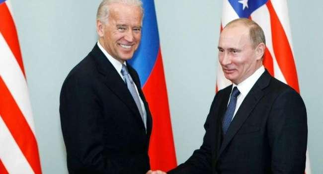 «С этими заблуждениями придется расстаться»: Пушков дал совет Байдену перед встречей с Путиным
