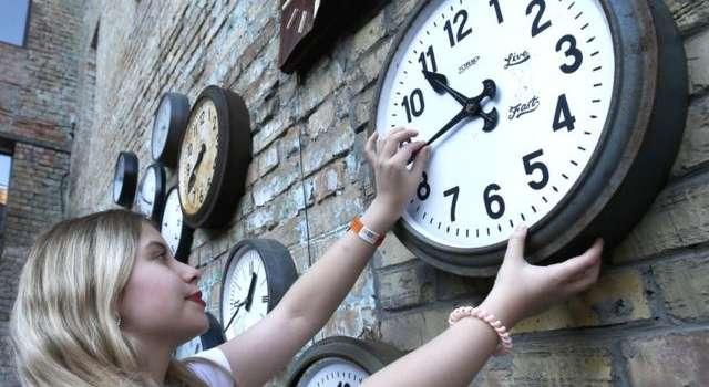 В Раде продолжили работу над законом, предусматривающим отмену перевода часов