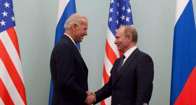 «Американцы нас кинули, а русские не простят»: общественник прокомментировал переговоры Путина и Байдена