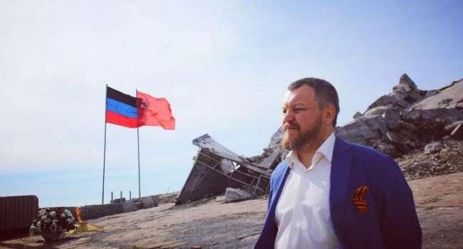 «Часть русского цивилизационного пространства»: один из основателей «ДНР» заявил, что останется или Донбасс, или Украина