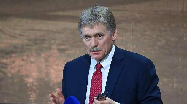 В Кремле раскрыли подробности переговоров Байдена и Путина