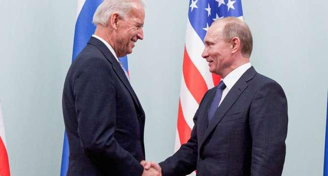 Политолог: «Встреча Байдена и Путина может провалиться»