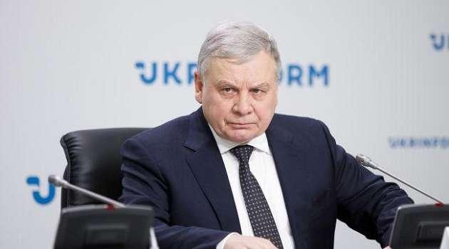 В Минобороны не исключают нападения России на Украину со стороны Крыма