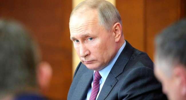 «США бездействуют»: политик рассказал о новых аппетитах Путина