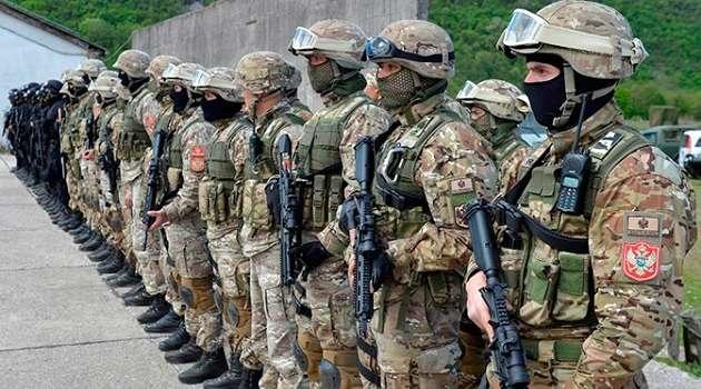Вершбоу: Россия не начнет в Украине большую войну, но не исключены «миротворцы»