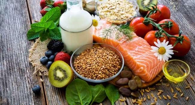 Калорийность рациона: доктор назвала самый простой способ снизить холестерин