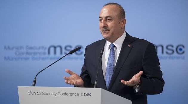 «Не воспринимаем  сторону какой-либо из стран»: в Турции выступили со странным заявлением об обострении на Донбассе