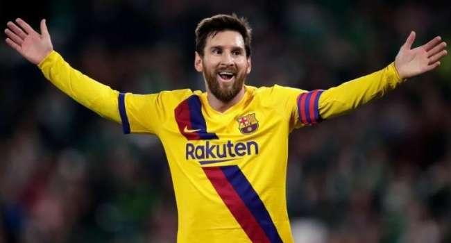 «Привитых футболистов должно быть больше»: Лионель Месси помог закупить вакцину для Южной Америки