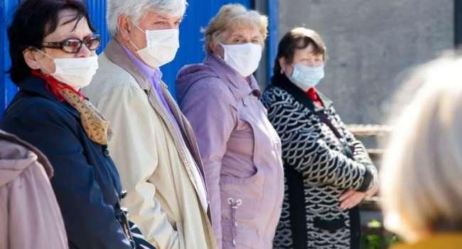 В Крыму хотят ввести новые ограничения из-за вспышки коронавируса