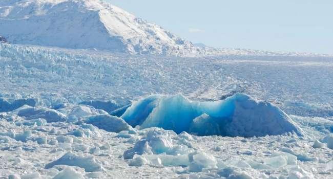 Учёные: «Исчезновение ледников Арктики станет угрозой для всего мира»