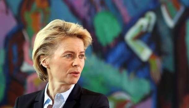 СМИ: глава Еврокомиссии угодила в скандал, отказавшись посетить Украину на День независимости