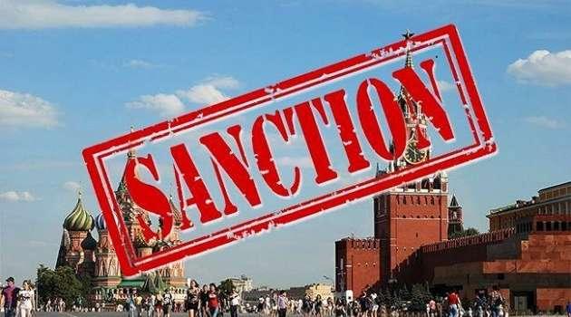 Евросоюз и США ввели новую порцию антироссийских санкций за оккупацию Крыма