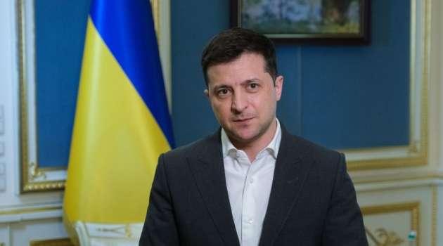 Зеленский считает, что настало время для Украины и Грузии получить членство в НАТО