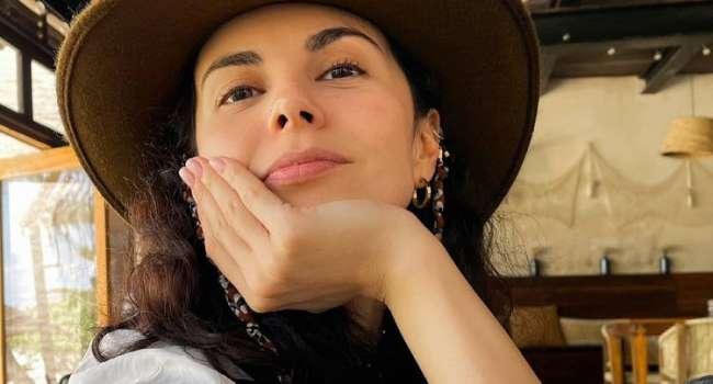 «Я уникальна, я такая, какая есть»: Настя Каменских сделала неожиданное признание на камеру