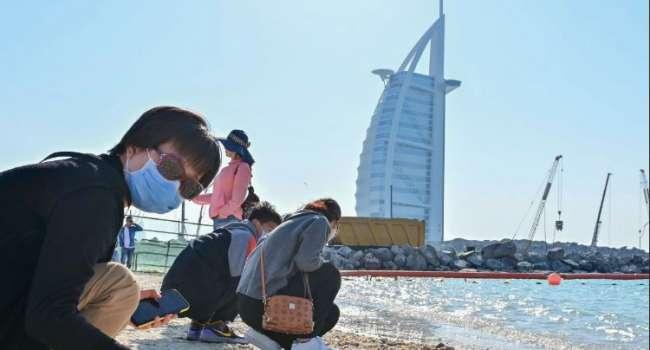 С 18 апреля власти ОАЭ ужесточают правила въезда для иностранцев