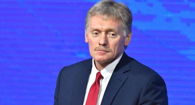 Ответ Кремля на американские санкции: принцип взаимности никто не отменял – Песков