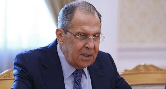 Лавров пригрозил США ударом России по американскому бизнесу