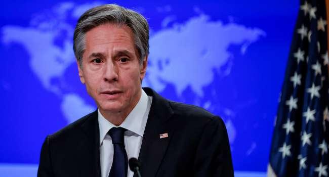 В США прокомментировали санкции России против американских дипломатов