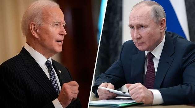 Дипломат указал на главную ошибку Байдена во время разговора с Путиным