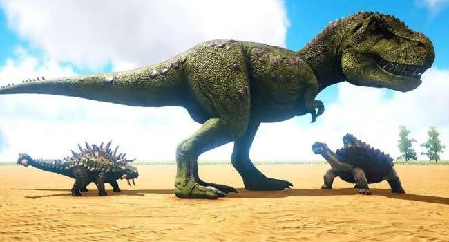Учёные установили точное число тираннозавров на Земле