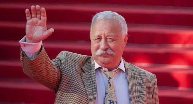 «Жуткий крест»: Якубович резко высказался о своём амплуа на телевидении